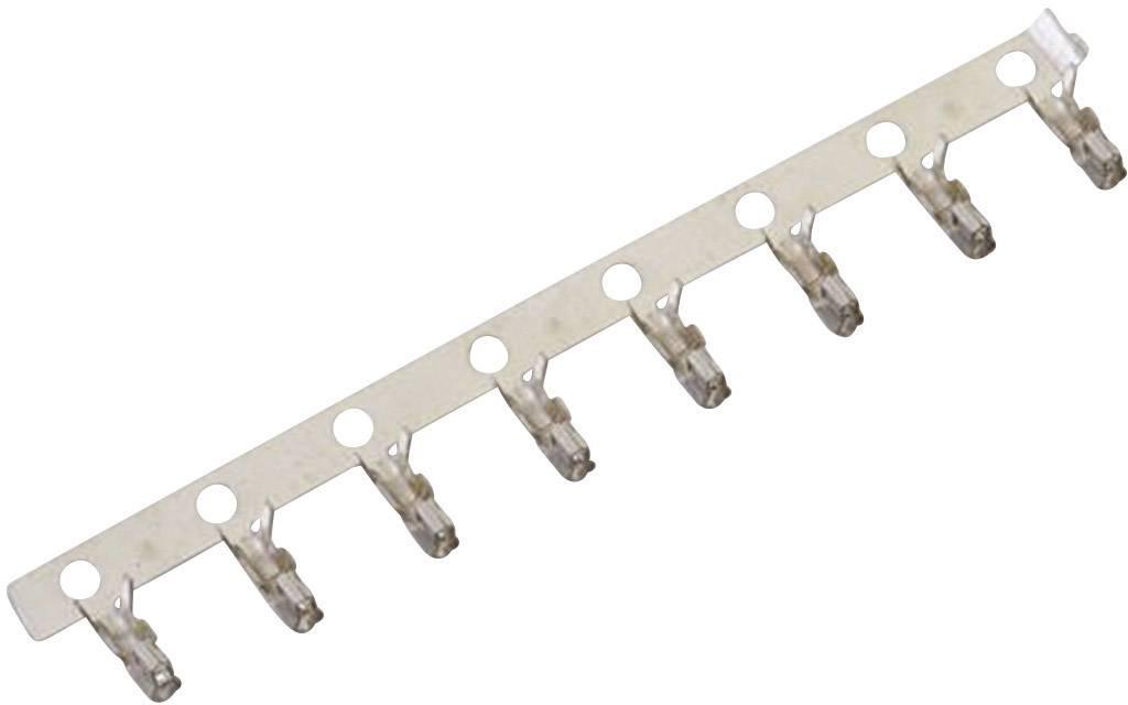 Krimpovacie kontakty Würth Elektronik WR-WTB 62000113722DEC, 5.5 mm, rozteč 2 mm, 1 ks