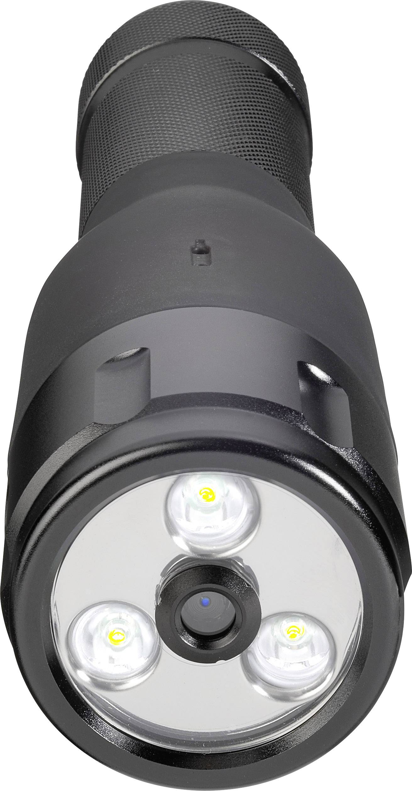 Inšpekčná kamera Voltcraft IC-100HD
