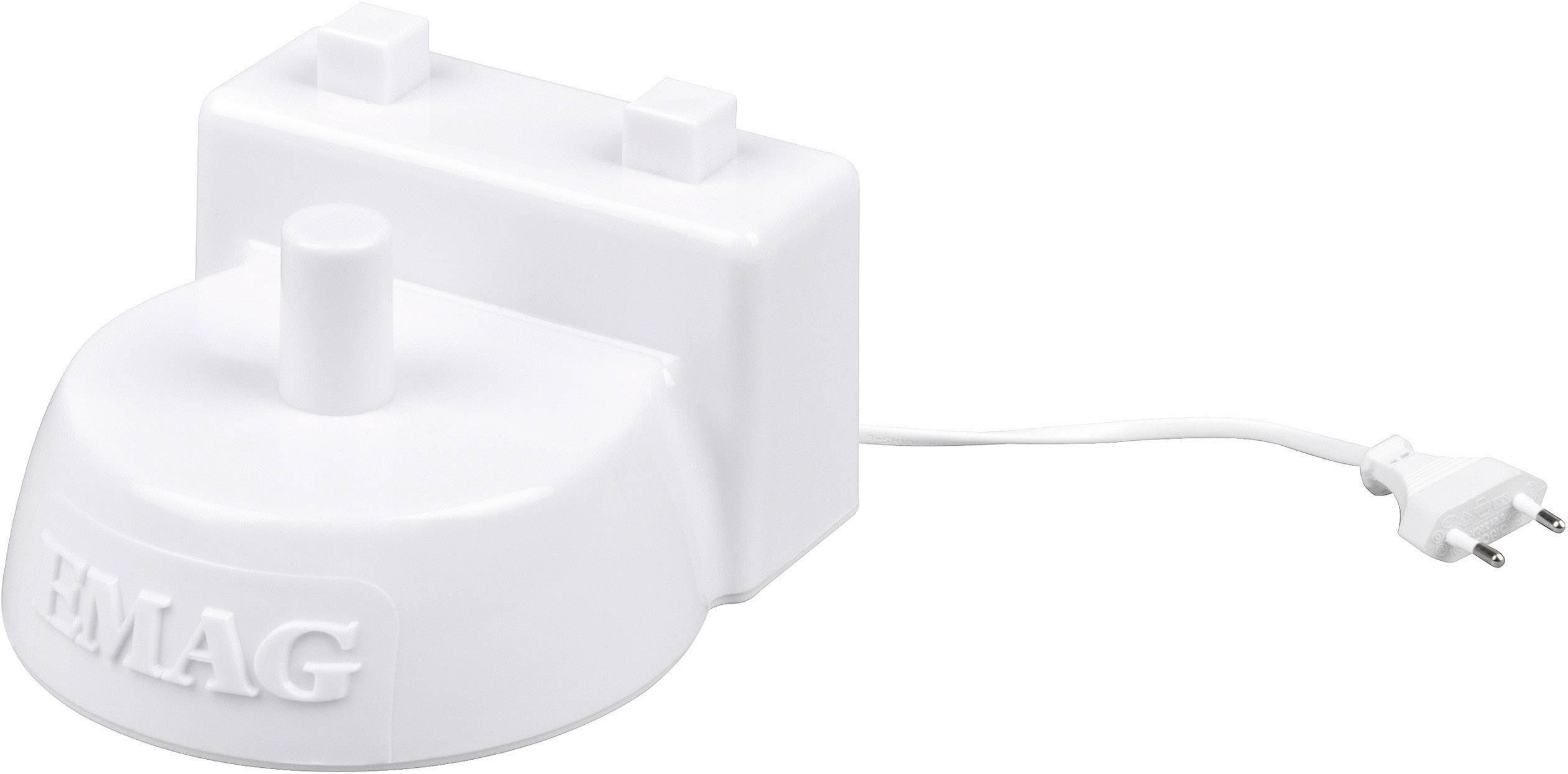 Nabíjecí stanice EmmiDent 65014 pro elektrické zubní kartáčky Emmi 6