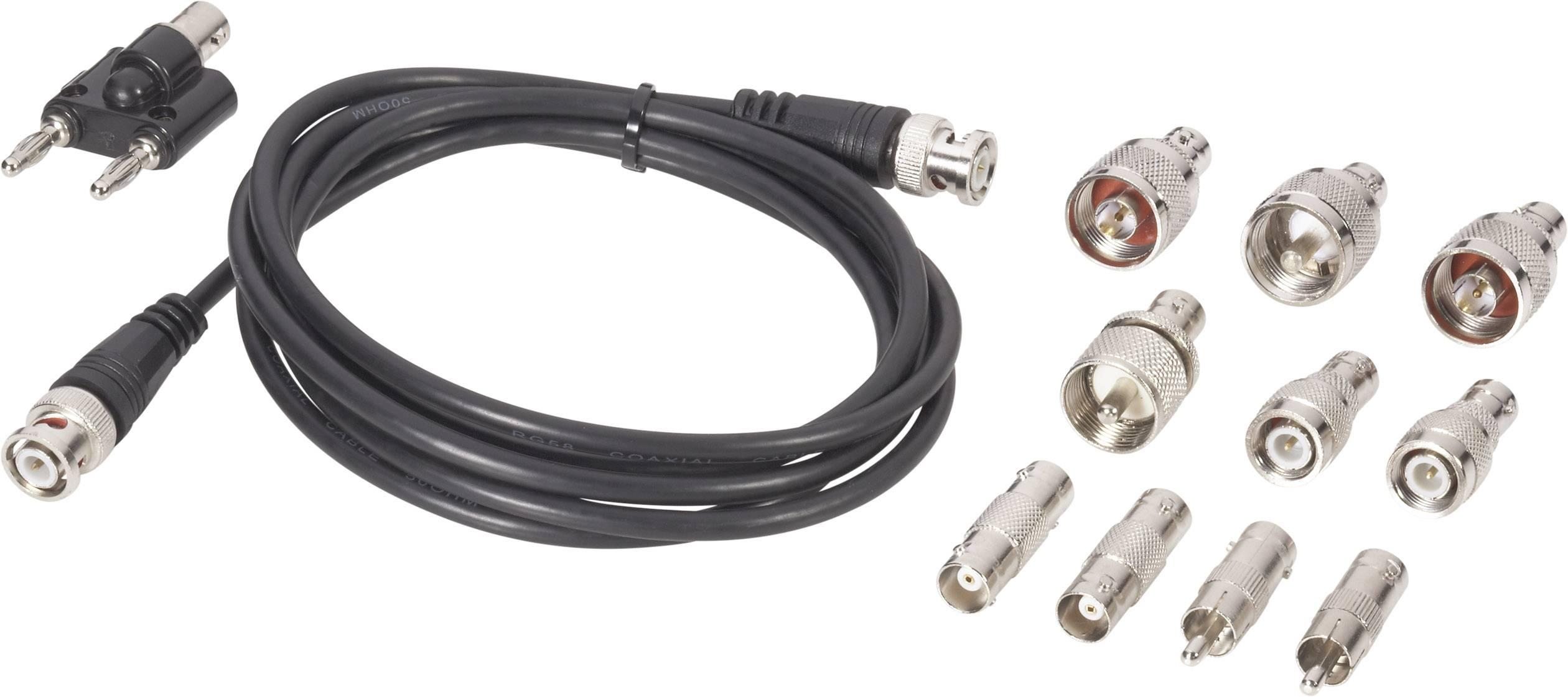 HF adaptér - BKL Electronic 0401265/LC, 11 ks