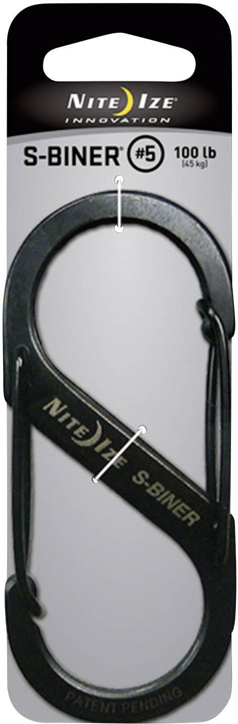 NITE Ize NI-SB5-03-01 S-Biner Gr. 5