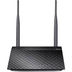 Wi-Fi router Asus RT-N12E, 2.4 GHz, 300 Mbit/s