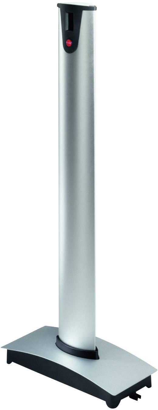 Stojanový N/A Hailo ProfiLine Slim XS, 1080 mm, Vnější Ø 330 mm, 1 l, hliník (matný)