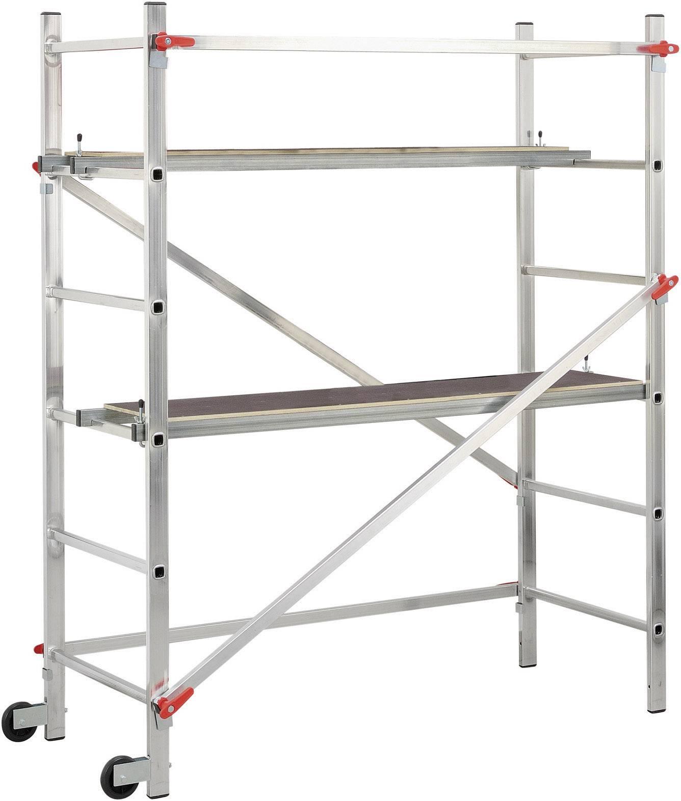 Rebríky, lešenia