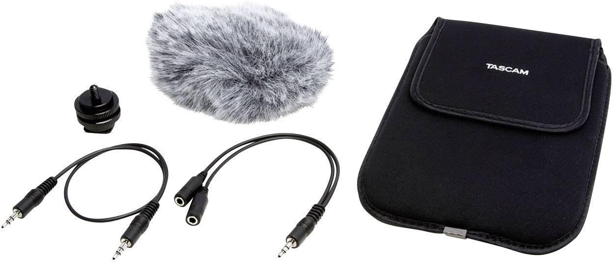 Tascam AK-DR11X sada pro nahrávací rekordéry, s příslušenstvím