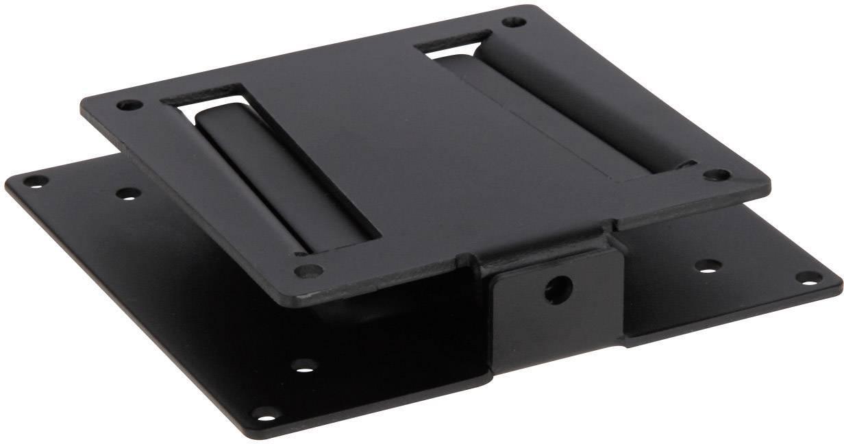 Průmyslový držák PC Joy-it IPC-VESA, černá