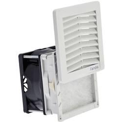 Ventilátor pro skříňové rozvaděče Fandis FF08GA230UF (š x v x h) 106.5 x 106.5 x 72.8 mm, 1 ks