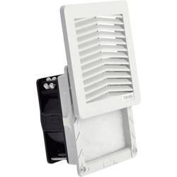 Ventilátor pro skříňové rozvaděče Fandis FF12A115UF (š x v x h) 150 x 150 x 65.5 mm, 1 ks