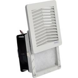 Ventilátor pro skříňové rozvaděče Fandis FF12D24UN (š x v x h) 150 x 150 x 65.3 mm, 1 ks