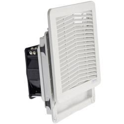 Ventilátor pro skříňové rozvaděče Fandis FF13PA230UF (š x v x h) 203.9 x 203.9 x 87.5 mm, 1 ks