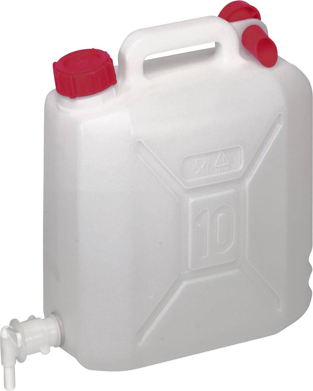 Kanister na vodu s kohútikom LaPlaya 869400, 10 l