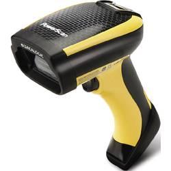 Ruční skener čárových kódů DataLogic PowerScan PD9530 USB-Kit PD9530-K1, Imager, USB, žlutá, černá