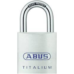 Visací zámek na klíč ABUS ABVS56593, 95 mm