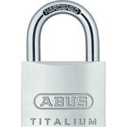 Visací zámek na klíč ABUS ABVS56967, 38 mm