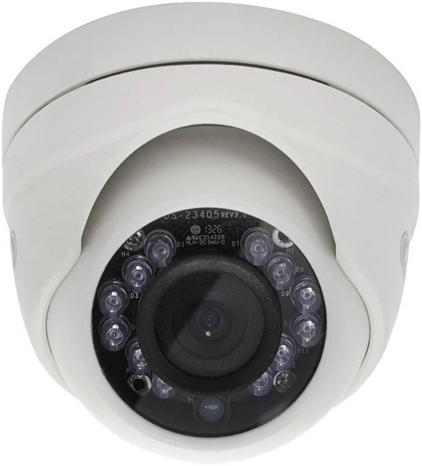 Bezpečnostná kamera ABUS TVCC34010, 3,6 mm