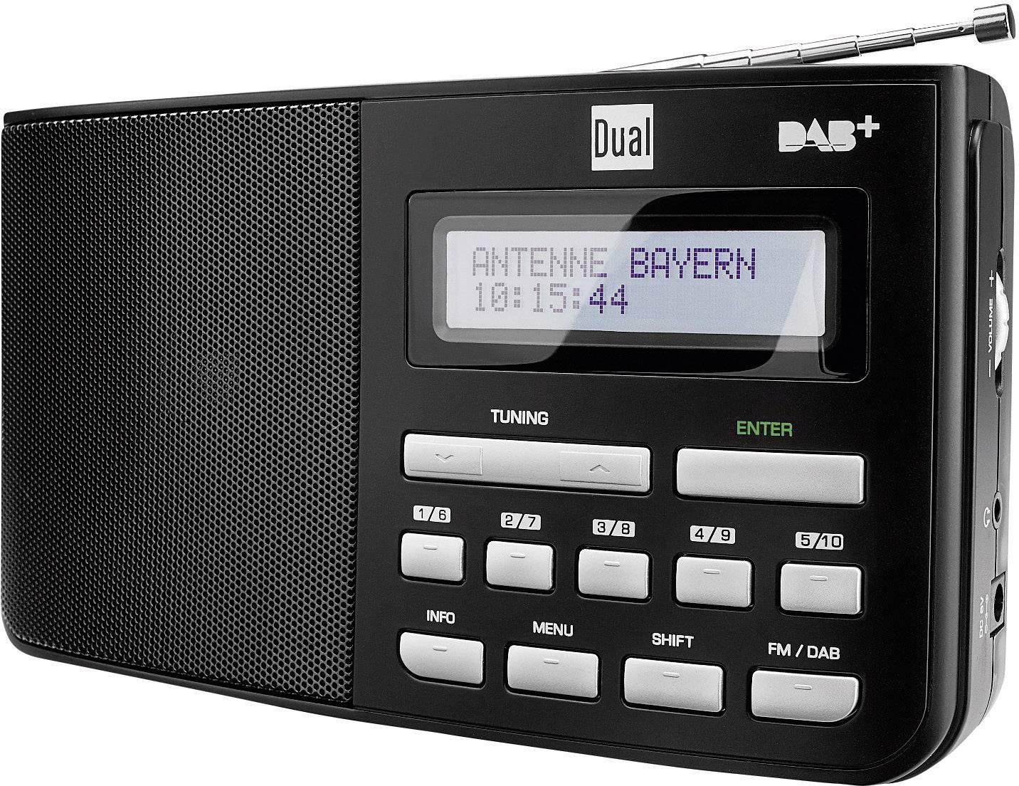 Je čas na nové rádio. Ale ktoré? Digitálne alebo internetové?