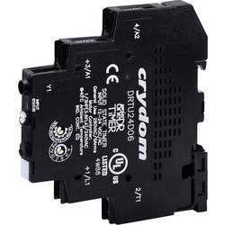 Polovodičové relé Crydom DRTC24A06R DRTC24A06R, 6 A, 1 ks