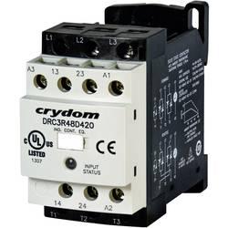 Reverzné stýkač Crydom DRC3R48D420 DRC3R48D420, 24 V/DC, 24 V/AC, 7.6 A, 1 ks