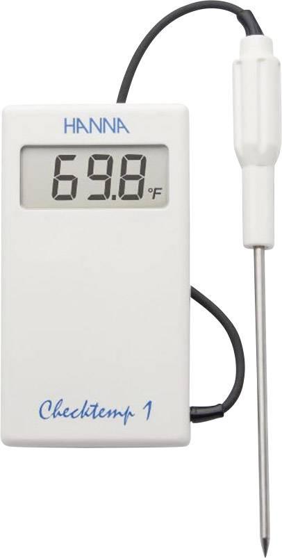 Digitálny vpichový teplomer Hanna Instruments HI 98500, -50 až +150 °C