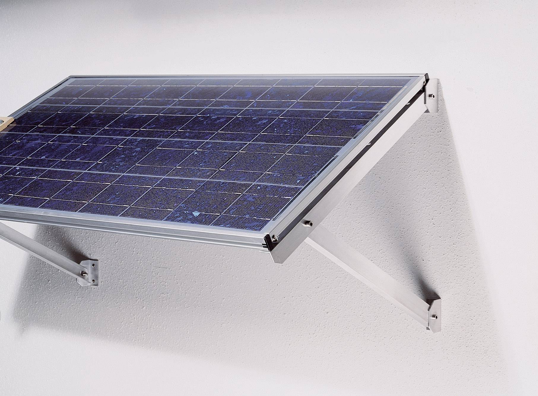 Držiak solárných panelov Sunline