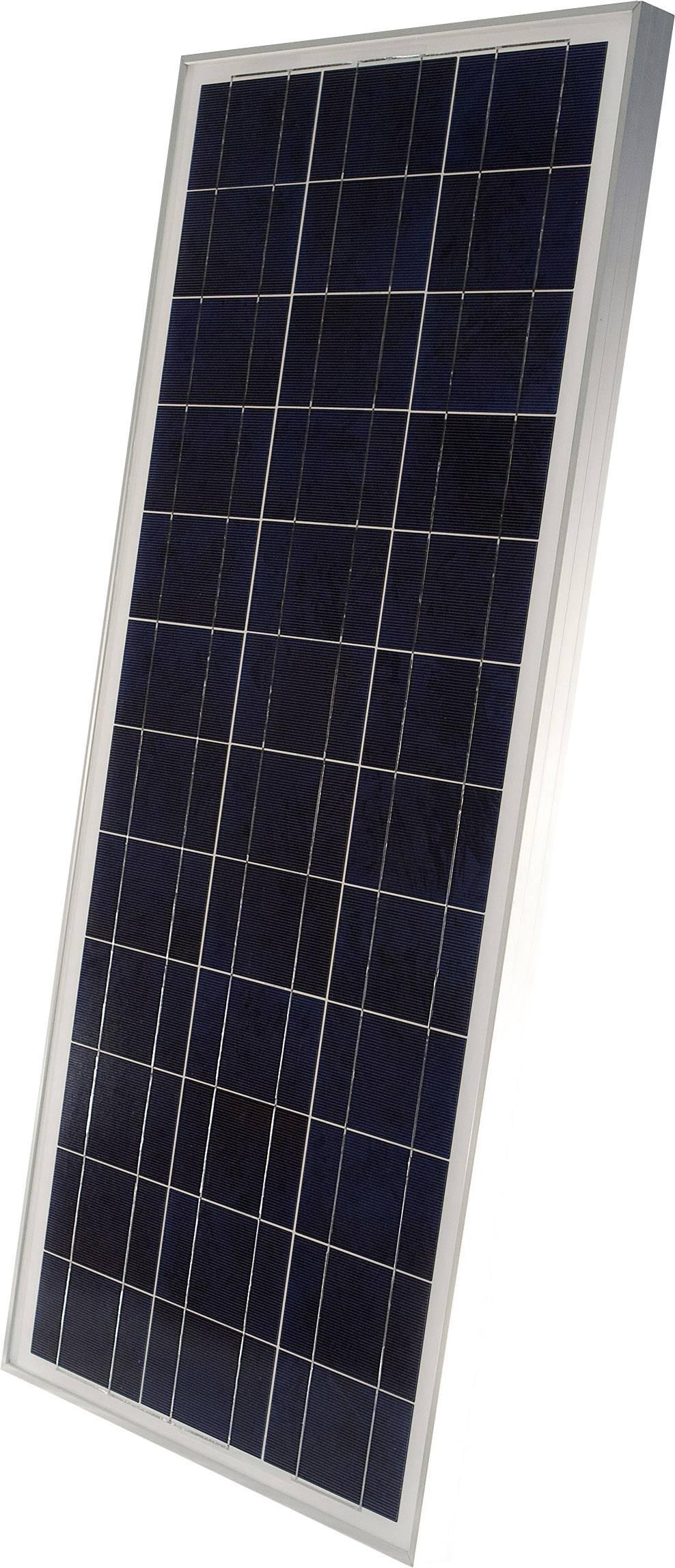 Polykryštalický solárny panel Sunset PX 85, 4670 mA, 85 Wp, 12 V