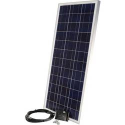 Solárna sada Sunset PX 85, SR8.8 110273, 85 Wp, vr. kábla, vr. nabíjacieho regulátora