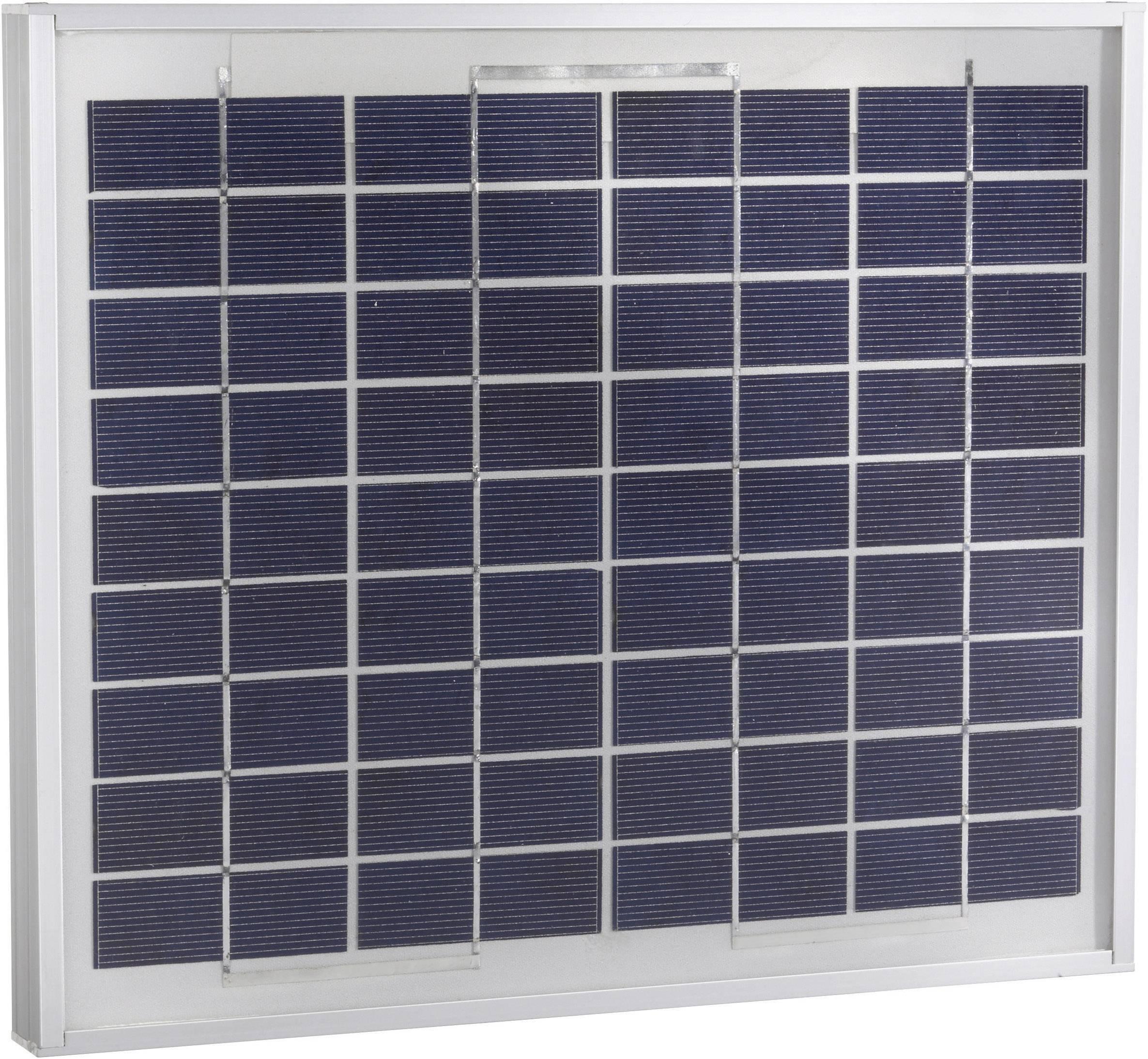 Solární moduly