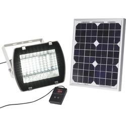 Solární & větrná technika