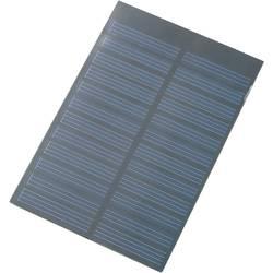 Polykryštalický solárny panel Sygonix QUTQ6-15, 150 mA, 0.9 W, 6 V