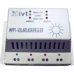 Solární regulátor nabíjení IVT MPPT-Controller 18316, 3 A, 12 V, 24 V