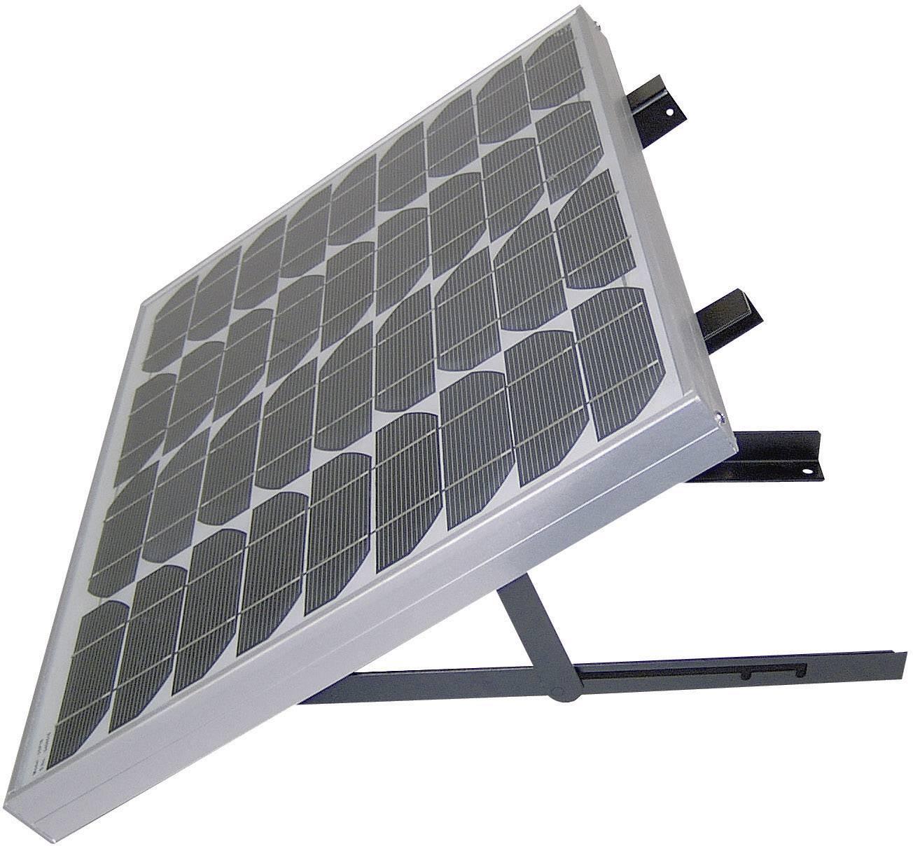 Držák solárních panelů Phaesun Mono Axial One 102750