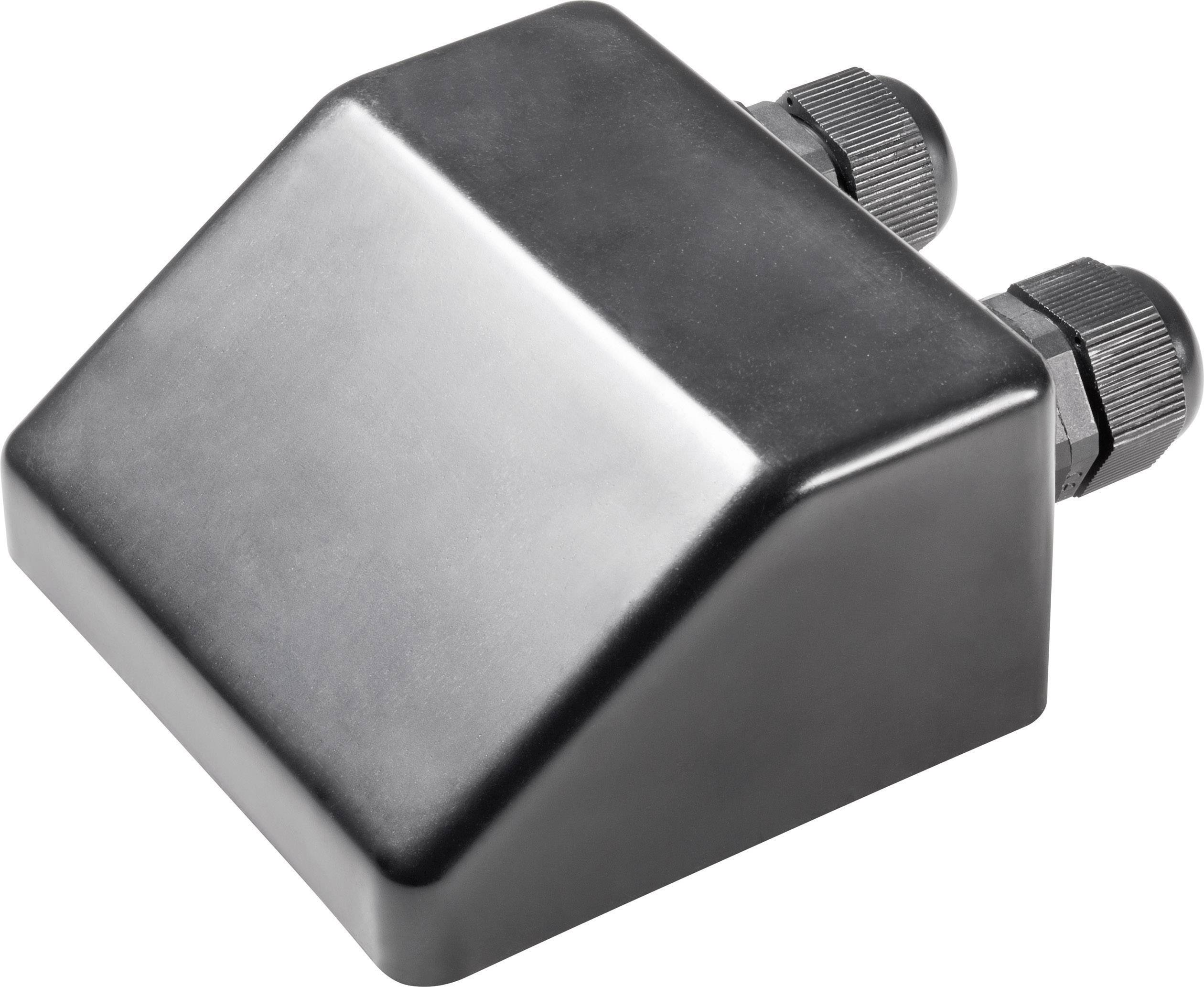 Káblová priechodka Renkforce 110602, 6 - 12 mm Ø