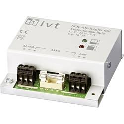 Solárny regulátor nabíjania IVT Shunt 200001, 8 A, 12 V, 24 V