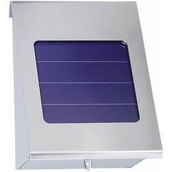 Solárne nástenné svietidlo Esotec Shine