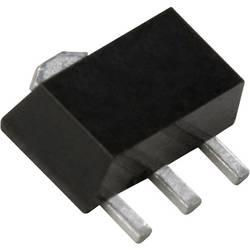 NPN tranzistor (BJT) Nexperia PBSS4021NX,115, SOT-89-3 , Kanálů 1, 20 V