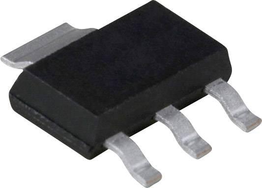 Tranzistor MOSFET Nexperia BSP130,115, SC-73, Kanálov 1, 300 V, 1.5 W