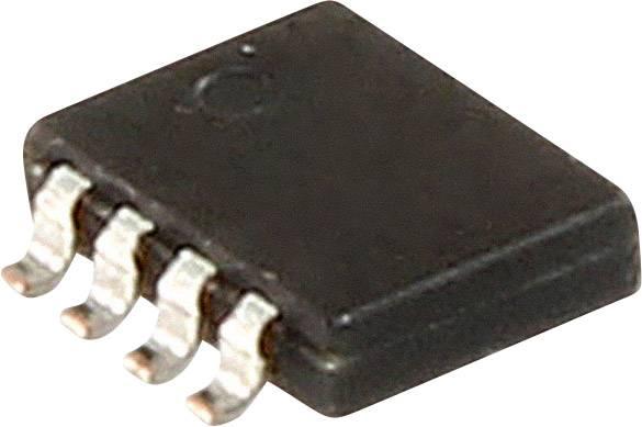 Tranzistor MOSFET Nexperia PSMN011-60MLX, LFPAK-33, Kanálov 1, 60 V, 91 W