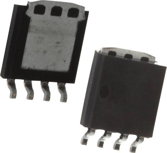 Tranzistor MOSFET Nexperia PSMN1R3-30YL,115, 1 N-kanál, 121 W, SOT-1023