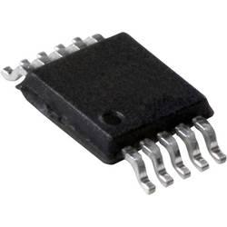 Logický IO - převodník NXP Semiconductors NVT2003DP,118 převodník , obousměrná, open drain TSSOP-10