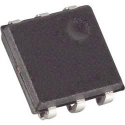 Lineární IO - sériové číslo Maxim Integrated DS2411P+, LSOJ-6