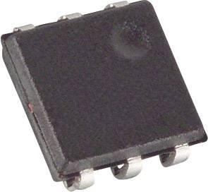 Lineární IO - sériové číslo Maxim Integrated DS2411P+