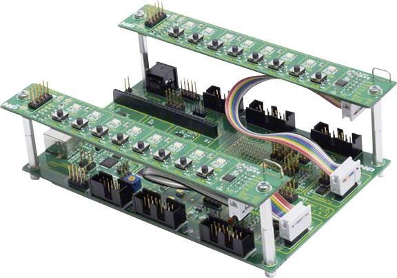 Sada pre začiatočníkov NXP Semiconductors OM13320,598
