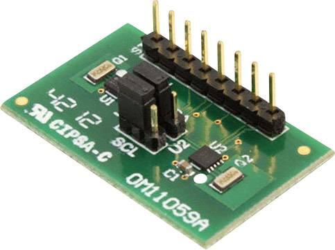 Vývojová doska NXP Semiconductors OM11059A,598