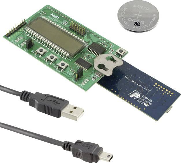Vývojová deska NXP Semiconductors OM11051,598