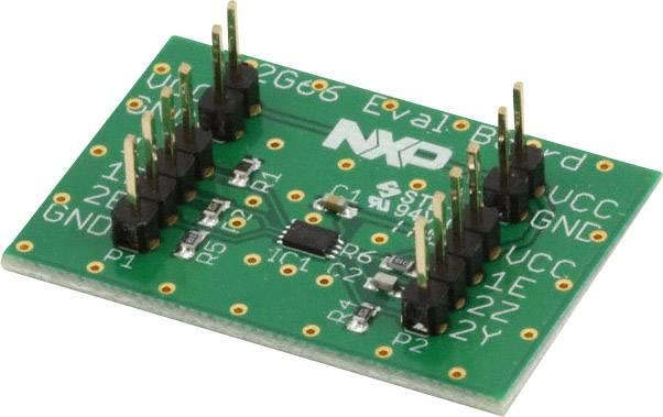 Vývojová deska Nexperia 74LVC2G66EVB