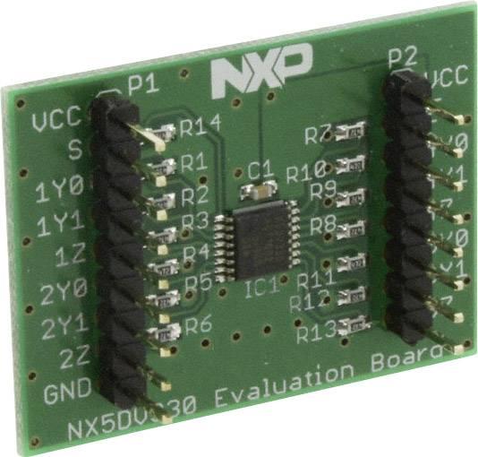 Vývojová deska NXP Semiconductors NX5DV330EVB