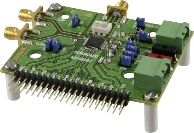Vývojová doska NXP Semiconductors ADC0808S125/DB