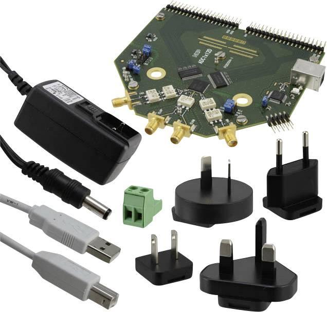 Vývojová deska NXP Semiconductors ADC1112D125F1/DB,598