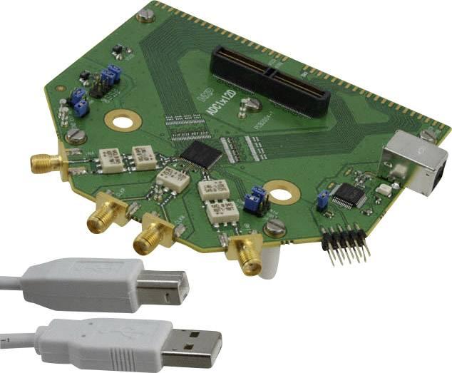 Vývojová deska NXP Semiconductors ADC1112D125F2/DB,598