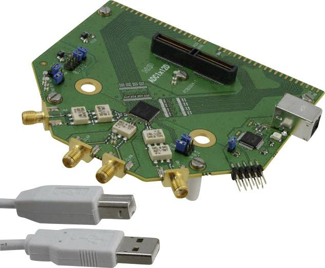 Vývojová doska NXP Semiconductors ADC1112D125F2/DB,598